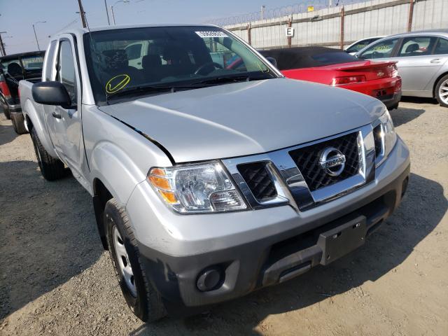 Nissan Vehiculos salvage en venta: 2018 Nissan Frontier S