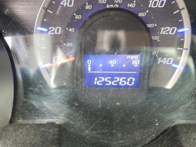 2012 HONDA FIT JHMGE8G37CC038762