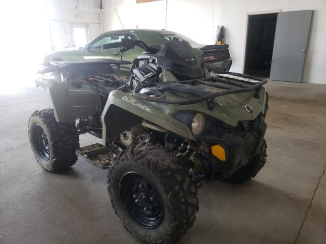 2020 Can-Am Outlander for sale in Lexington, KY