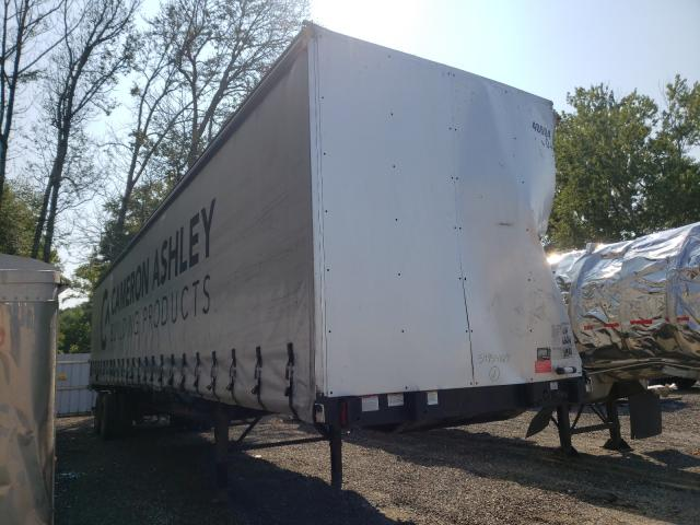 2006 Great Dane Semi Trail for sale in Conway, AR