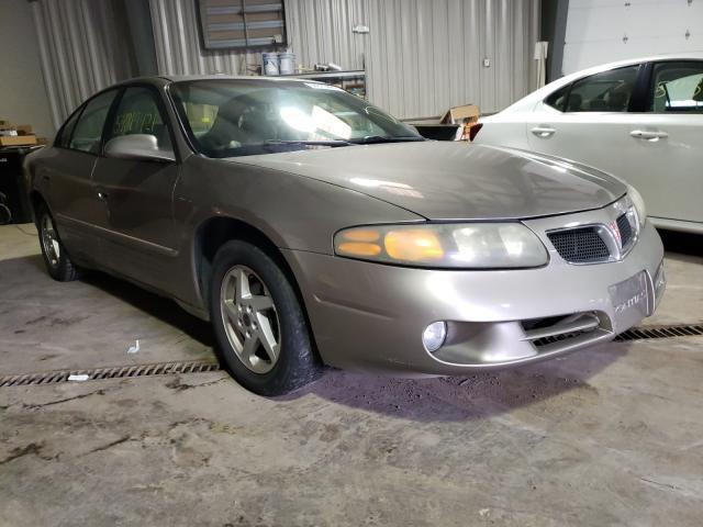 Pontiac Bonneville salvage cars for sale: 2004 Pontiac Bonneville
