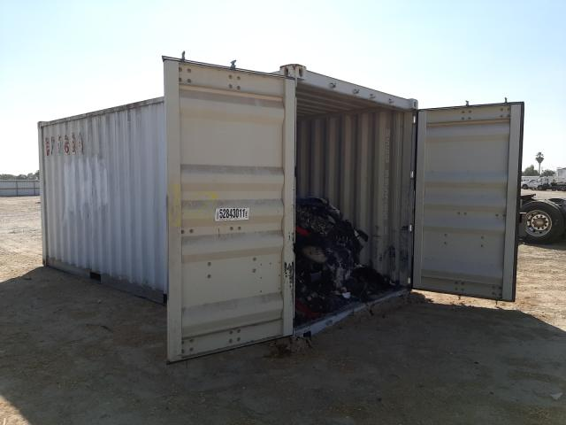 Utilimaster salvage cars for sale: 1970 Utilimaster Trailer
