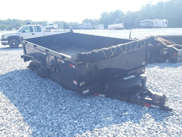 H&H salvage cars for sale: 2020 H&H Trailer