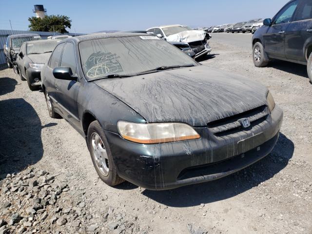 Vehiculos salvage en venta de Copart Martinez, CA: 2000 Honda Accord