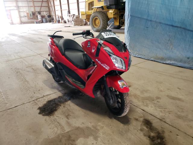 Salvage cars for sale from Copart Columbia Station, OH: 2015 Honda NSS300 A