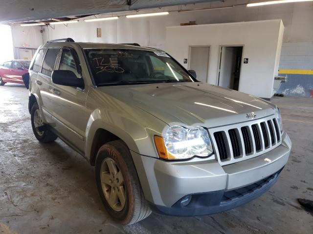 Salvage cars for sale from Copart Mocksville, NC: 2010 Jeep Grand Cherokee