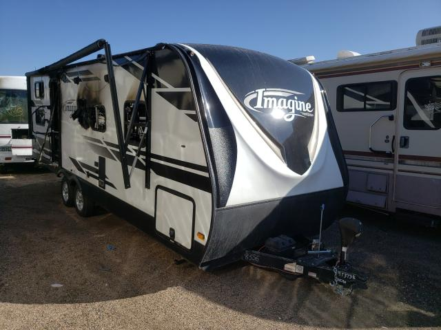 Pace American salvage cars for sale: 2020 Pace American Trailer