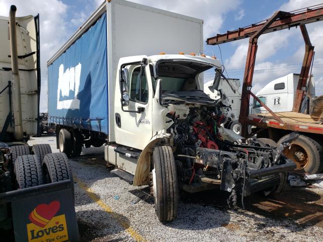 Vehiculos salvage en venta de Copart Loganville, GA: 2015 Freightliner M2 106 MED