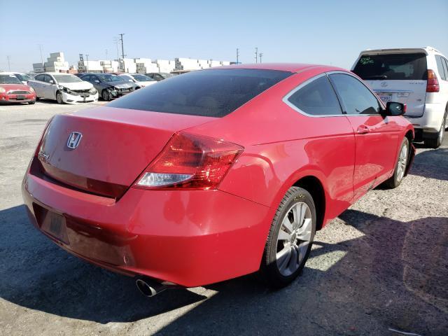 2012 HONDA ACCORD LX 1HGCS1B39CA001085