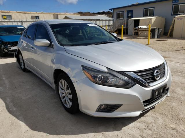 Salvage cars for sale from Copart Kapolei, HI: 2016 Nissan Altima 3.5