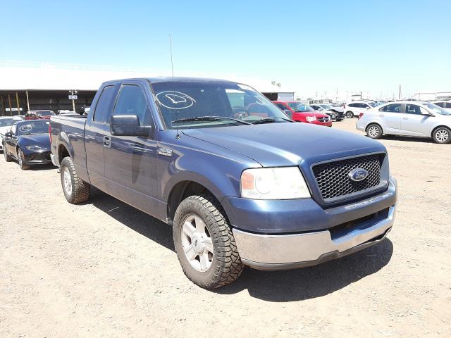 Vehiculos salvage en venta de Copart Phoenix, AZ: 2004 Ford F150