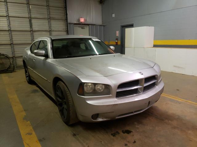 Vehiculos salvage en venta de Copart Mocksville, NC: 2006 Dodge Charger R