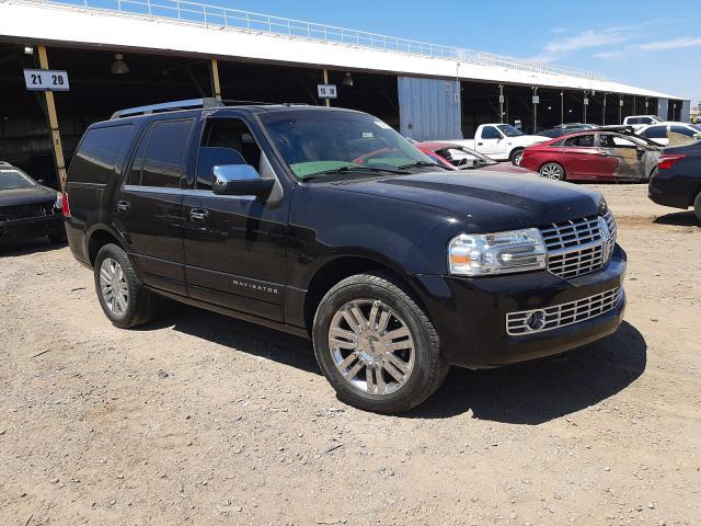 Lincoln salvage cars for sale: 2008 Lincoln Navigator