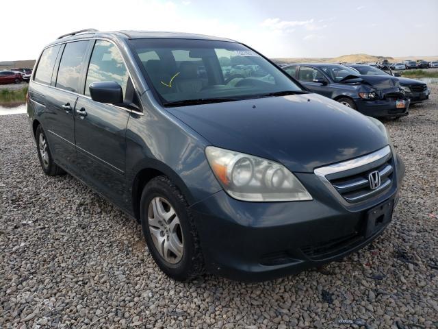 2005 Honda Odyssey EX en venta en Magna, UT