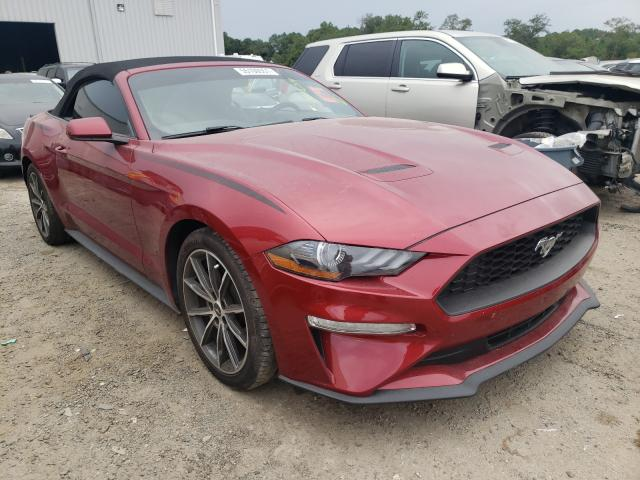 2019 FORD MUSTANG 1FATP8UH2K5117033