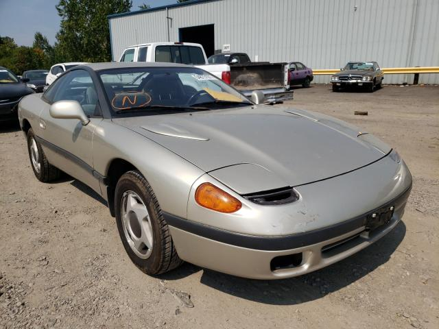 Dodge Stealth salvage cars for sale: 1991 Dodge Stealth