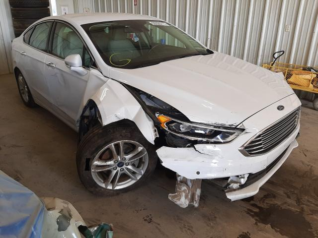 FORD FUSION 2018 0