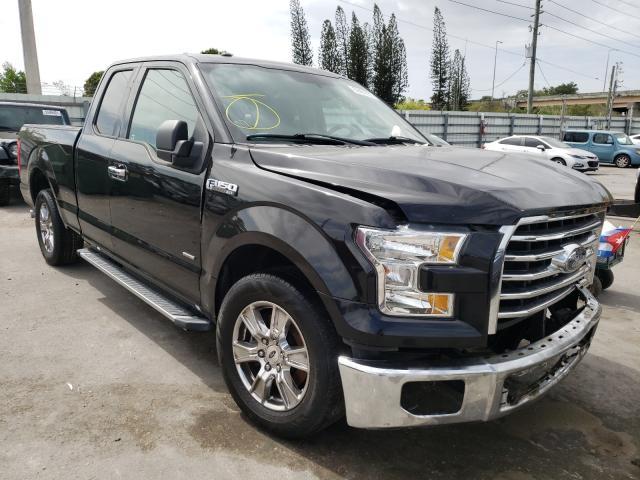 2016 Ford F150 Super en venta en Miami, FL