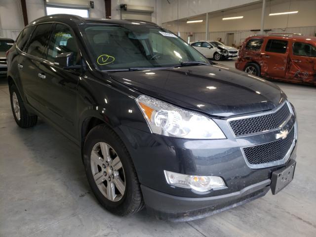 2011 Chevrolet Traverse L for sale in Avon, MN