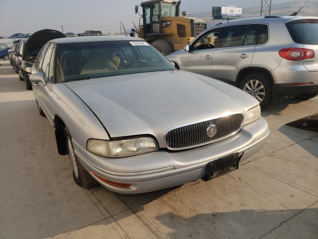 Buick Vehiculos salvage en venta: 1997 Buick Lesabre LI