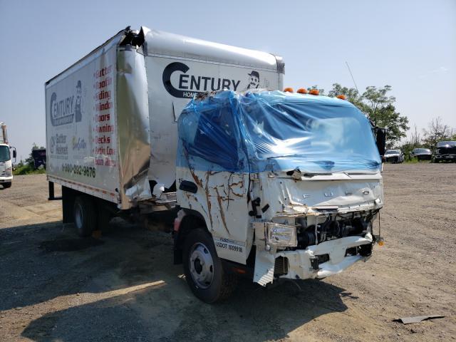 Vehiculos salvage en venta de Copart Marlboro, NY: 2019 Mitsubishi FE Feczts