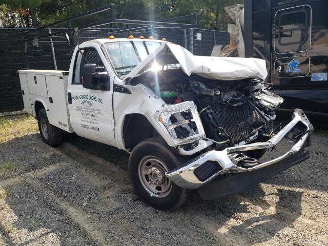 2016 Ford F350 Super for sale in Waldorf, MD
