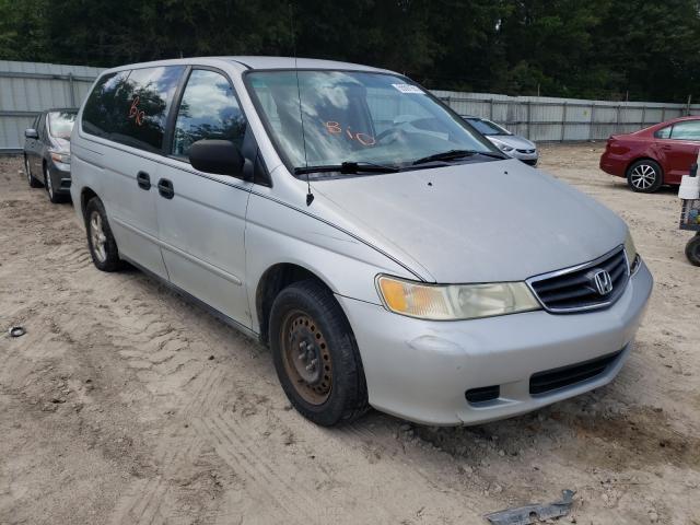 Vehiculos salvage en venta de Copart Midway, FL: 2004 Honda Odyssey LX