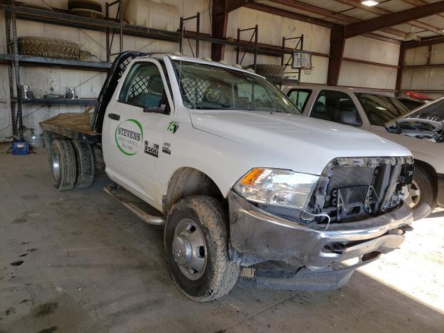 Dodge RAM 3500 salvage cars for sale: 2015 Dodge RAM 3500
