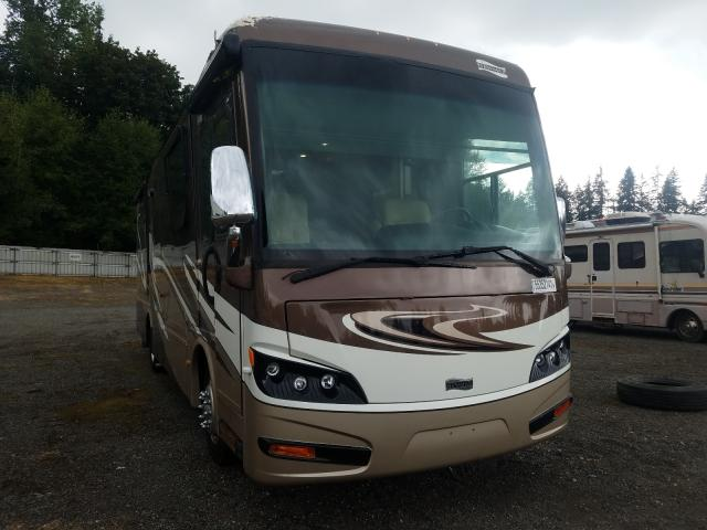 Nwmr salvage cars for sale: 2015 Nwmr Motorhome