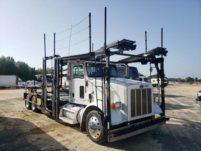 Vehiculos salvage en venta de Copart Midway, FL: 2014 Peterbilt 365