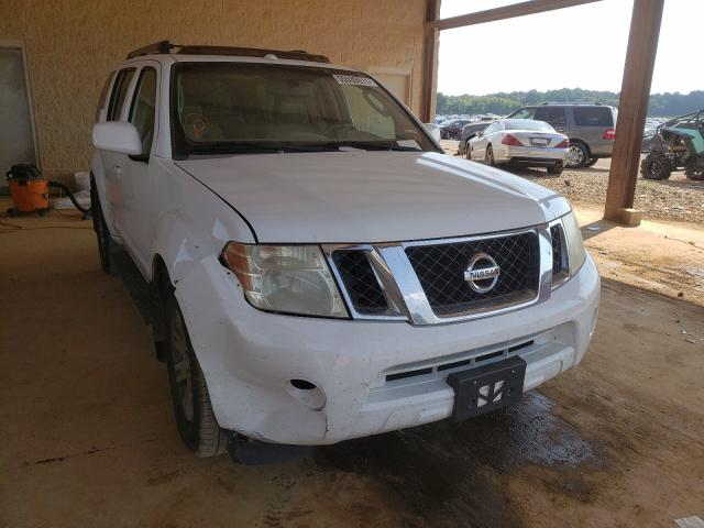 2009 Nissan Pathfinder for sale in Tanner, AL
