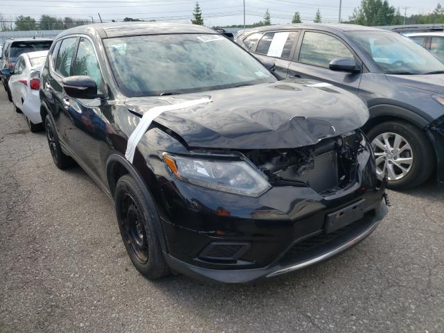 2015 Nissan Rogue S for sale in Angola, NY