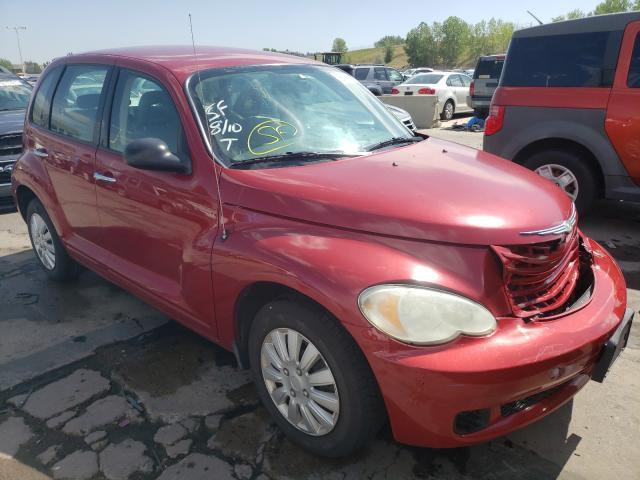Chrysler PT Cruiser salvage cars for sale: 2009 Chrysler PT Cruiser