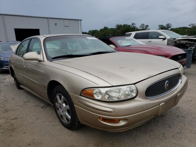 Buick salvage cars for sale: 2005 Buick Lesabre CU