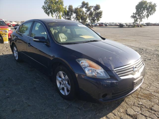 Nissan Altima salvage cars for sale: 2008 Nissan Altima