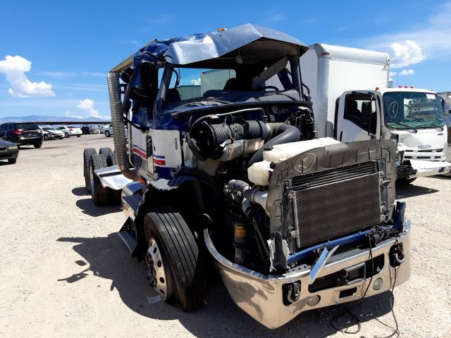 Mack Vehiculos salvage en venta: 2015 Mack CX600