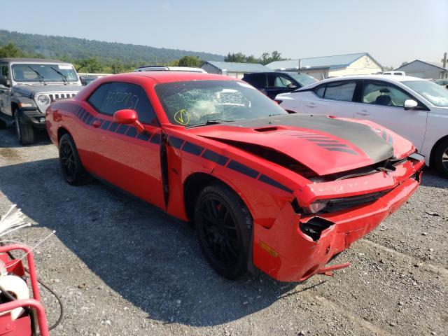 Dodge salvage cars for sale: 2014 Dodge Challenger