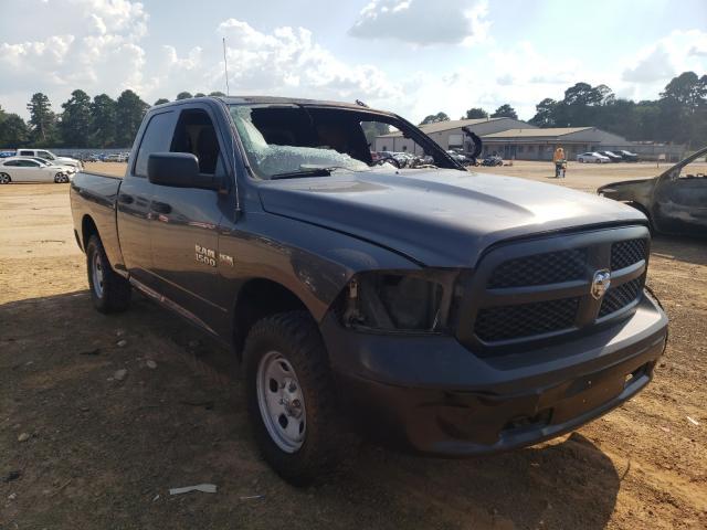 2016 Dodge RAM 1500 ST for sale in Longview, TX