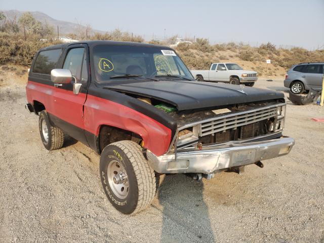 1987 Chevrolet Blazer V10 for sale in Reno, NV