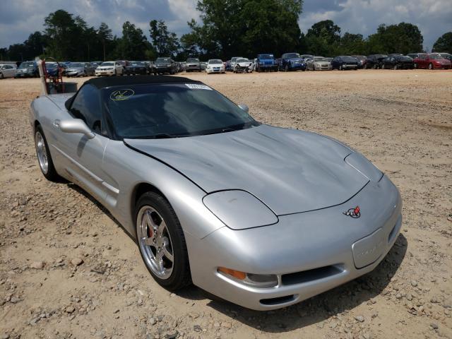 Vehiculos salvage en venta de Copart China Grove, NC: 1998 Chevrolet Corvette