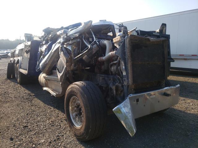 Peterbilt 389 salvage cars for sale: 2019 Peterbilt 389