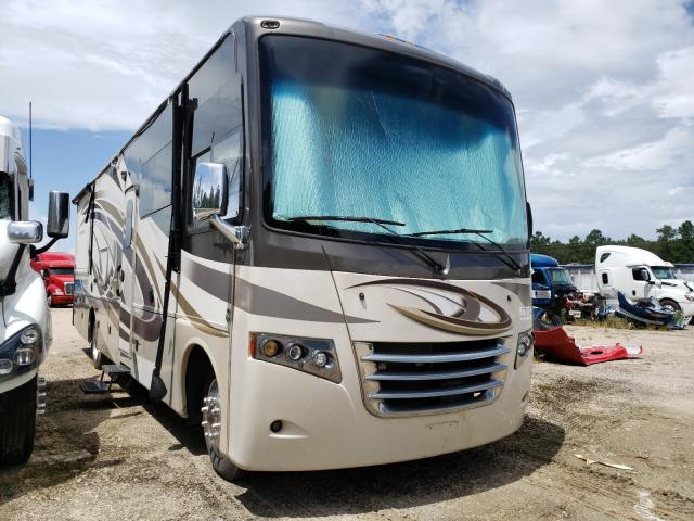 Thor salvage cars for sale: 2015 Thor Trailer