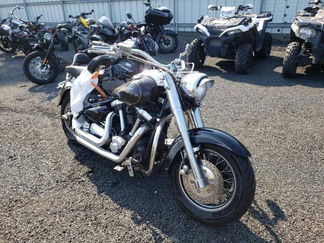 Salvage cars for sale from Copart New Britain, CT: 2009 Yamaha XV1700 A