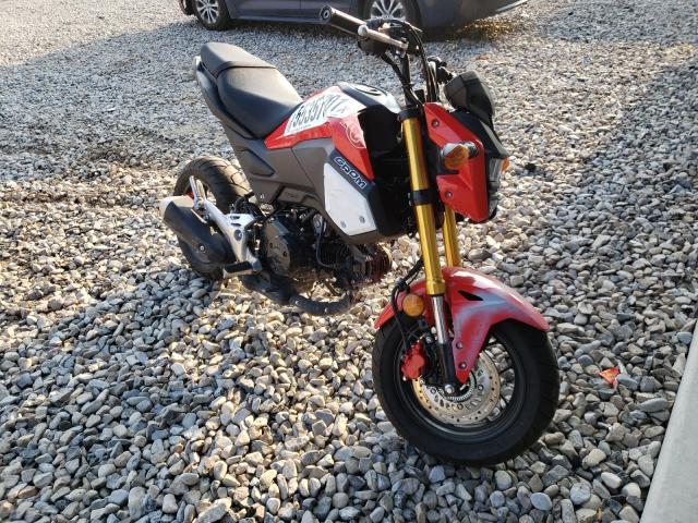 Honda salvage cars for sale: 2020 Honda Grom A