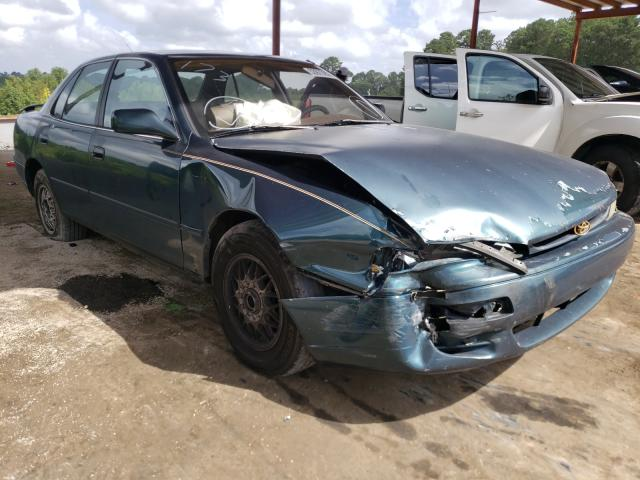 1996 Toyota Camry DX for sale in Fairburn, GA
