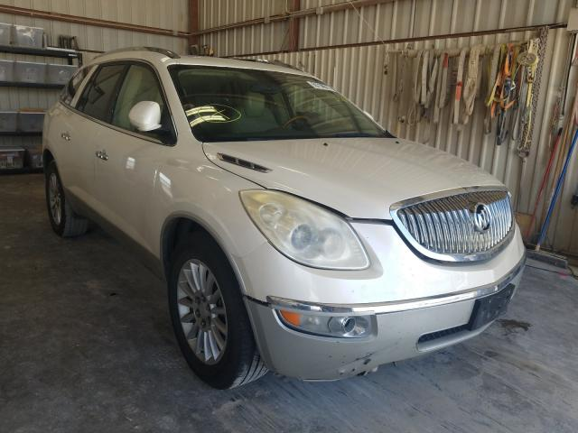 Used 2009 BUICK ENCLAVE - Small image. Lot 55738511