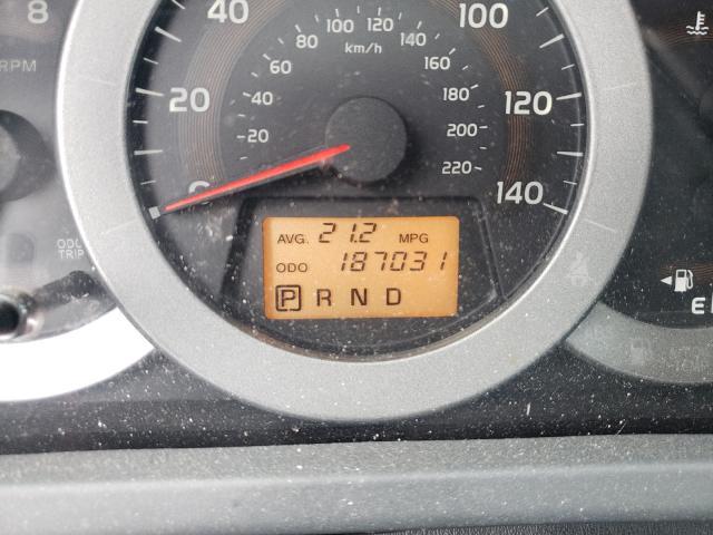2010 TOYOTA RAV4 2T3BF4DV7AW063436