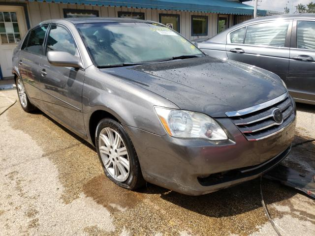 Salvage cars for sale from Copart Pekin, IL: 2006 Toyota Avalon XL