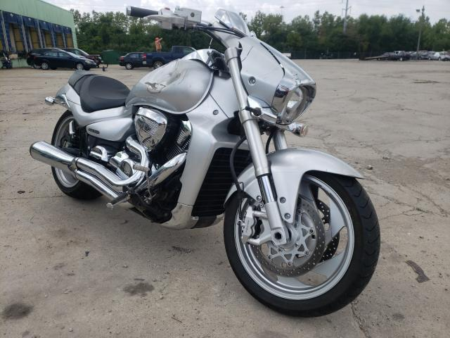 Salvage cars for sale from Copart Columbus, OH: 2006 Suzuki M109R / VZ