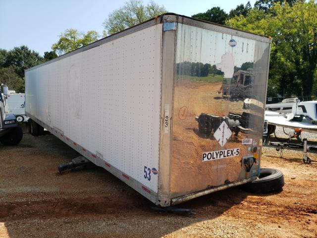Other Utility Trailer salvage cars for sale: 2005 Other Utility Trailer